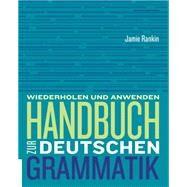 Handbuch zur deutschen...,Rankin, Jamie; Wells, Larry,9781305078840