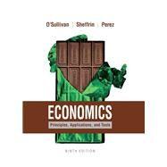 Economics Principles,...,O'Sullivan, Arthur; Sheffrin,...,9780134078847