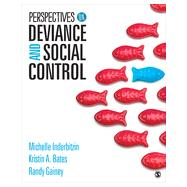 Perspectives on Deviance and...,Inderbitzin, Michelle; Bates,...,9781452288857
