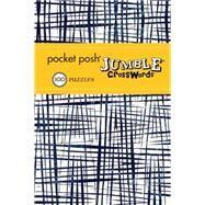 Pocket Posh Jumble Crosswords...,The Puzzle Society,9781449468866