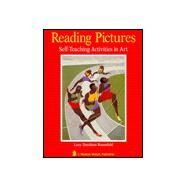 Reading Pictures Workbook by Rosenfeld, 9780825118876