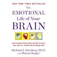 The Emotional Life of Your...,Davidson, Richard J.; Begley,...,9780452298880