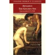 The Golden Ass by Apuleius; Walsh, P. G., 9780192838889