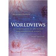 WORLDVIEWS,Dewitt, Richard,9781119118893