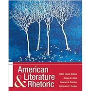 American Literature and...,Aufses, Robin Dissin; Shea,...,9781319248895