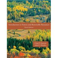 Introduction to Forests and...,Dawson, Chad P.; Hendee, John...,9781478638896