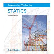 Engineering Mechanics Statics,Hibbeler, Russell C.,9780133918922
