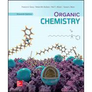 Organic Chemistry by CAREY, 9781260148923