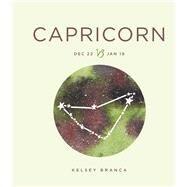 Zodiac Signs Capricorn by Branca, Kelsey, 9781454938927