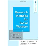 Research Methods for Social...,Faulkner, Samuel S.;...,9780190858940