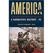 America: A Narrative History...,Shi, David E.,9780393668940