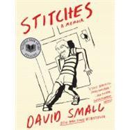 Stitches,Small,David,9780393338966