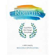 Romans by Spoelstra, Melissa, 9781501838972