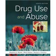Drug Use and Abuse,Maisto, Stephen A.; Galizio,...,9781337408974