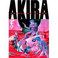 Akira Volume 1,Otomo, Katsuhiro,9781935429005