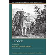 Candide by Voltaire and Daniel Gordon, 9781319049010