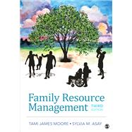 Family Resource Management,Moore, Tami James; Asay,...,9781506399041