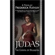 Judas,Ramsay, Frederick,9780967759043