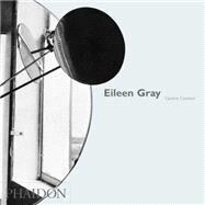 Eileen Gray by Constant, Caroline, 9780714839059