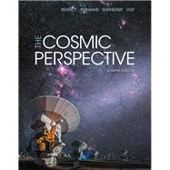 The Cosmic Perspective,Bennett, Jeffrey O.; Donahue,...,9780134059068
