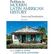 Problems in Modern Latin...,Wood, James A.; Alexander,...,9781538109069