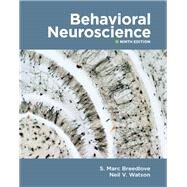 Behavioral Neuroscience,Breedlove, S. Marc; Watson,...,9781605359076