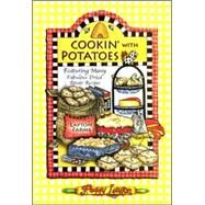 Cookin' With Potatoes,Layton, Peggy,9781893519077