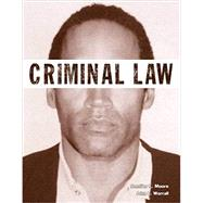 Criminal Law (Justice Series) Print Offer Colorado Community College Online, 1/e by Jennifer Moore, 9780135419090