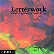 Letterwork,Neuenschwander, Brody,9780714829098