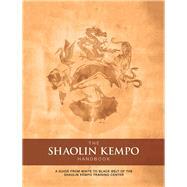 The Shaolin Kempo Handbook by Wilson, Marlon Anthony, 9781796069099