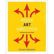 Inside Art Direction:...,Brower, Steven,9781472569103