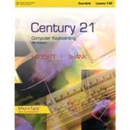 Century 21™ Computer...,Hoggatt, Jack P.; Shank, Jon...,9780538449106