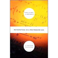 Mathematics in a Postmodern...,Howell, Russell W.,9780802849106