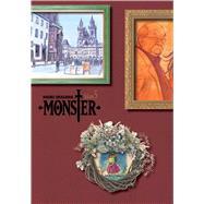 Monster: The Perfect Edition,...,Urasawa, Naoki,9781421569109