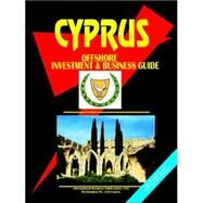 Cyprus Offshore Investment...,International Business...,9780739739112