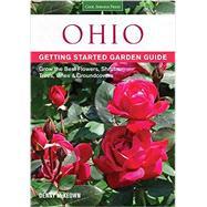 Ohio Getting Started Garden...,McKeown, Denny,9781591869115