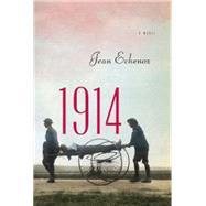 1914 by Echenoz, Jean; Coverdale, Linda, 9781595589118