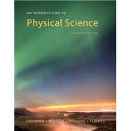 An Introduction to Physical...,Shipman, James; Wilson, Jerry...,9781305079120