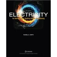 Electricity for...,Smith, Russell E.,9781337399128
