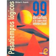 Pasatiempos Logicos / Great...,Dispezio, Michael A.,9788430589128