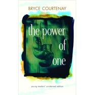 The Power of One,COURTENAY, BRYCE,9780440239130
