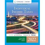 CengageNOWv2 for Young /Nellen /Raabe /Hoffman /Maloney's South-Western Federal Taxation 2022: Individual Income Taxes, 1 term Printed Access Card by Hoffman; Maloney; Raabe; Young, 9780357519134