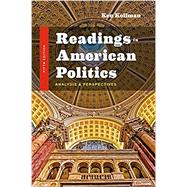Readings in American Politics,Kollman, Ken,9780393679168