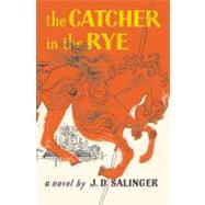 The Catcher in the Rye,Salinger, J. D.,9780316769174