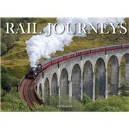 Rail Journeys by Ross, David, 9781782749196