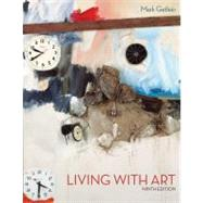 Living With Art,Getlein, Mark,9780073379203