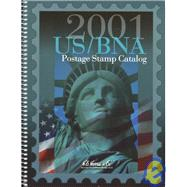 U. S. Bna Postage Stamp...,Not Available (NA),9781930849204