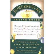 Homebrewers' Recipe Guide :...,Patrick Higgins; Maura Kate...,9780684829210