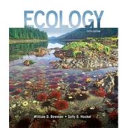 Ecology,Bowman, William D.; Hacker,...,9781605359212
