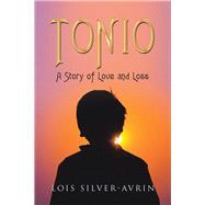 Tonio by Avrin, Lois, 9781796079227